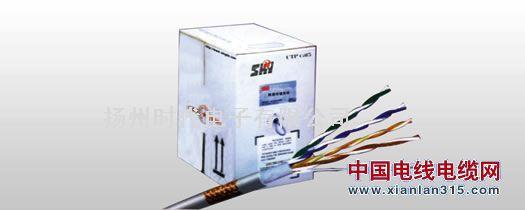 数据网络线缆