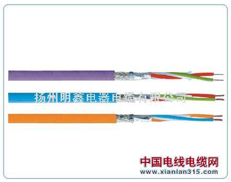 AVRS型300/300V铜芯聚氯乙烯绝缘绞形安装用软电线