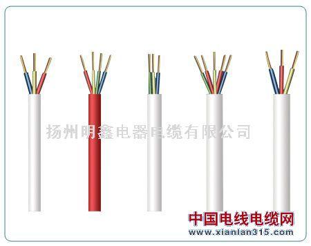 A系列聚氯乙烯绝缘安装用电线