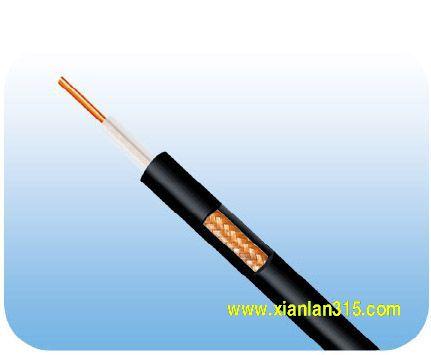 75Ω射频同轴电缆SYV75-5