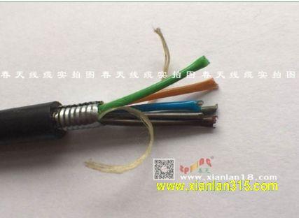 室外多模光缆(系列)-春天线缆