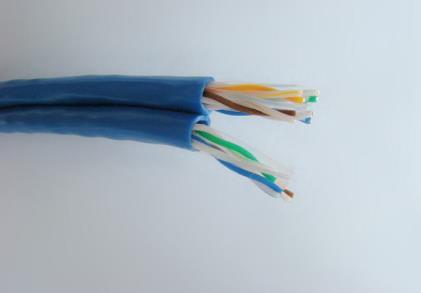 双头六类网线-春天线缆