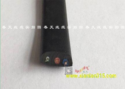 网络摄像控制电缆(平方大小可选)