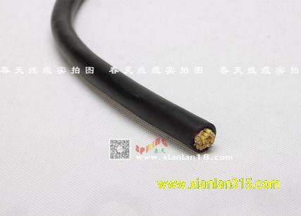 多芯软屏蔽线缆-春天线缆
