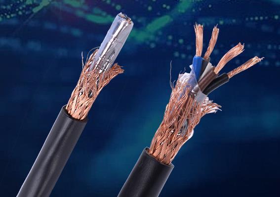 屏蔽线 RVVP系列-上上电缆集团