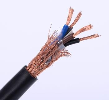 屏蔽线RVVP系列-上上电缆