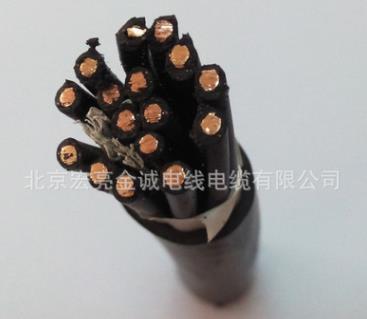 KVV22信号监控多芯控制电缆厂家直销-宏亮电缆