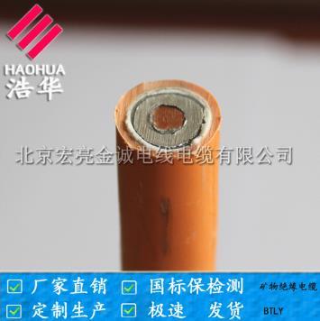 矿物绝缘电缆BTLY (NG-A) -宏亮电缆厂家直销-北京