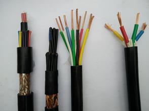KVVP控制屏蔽控制电缆-天正泰