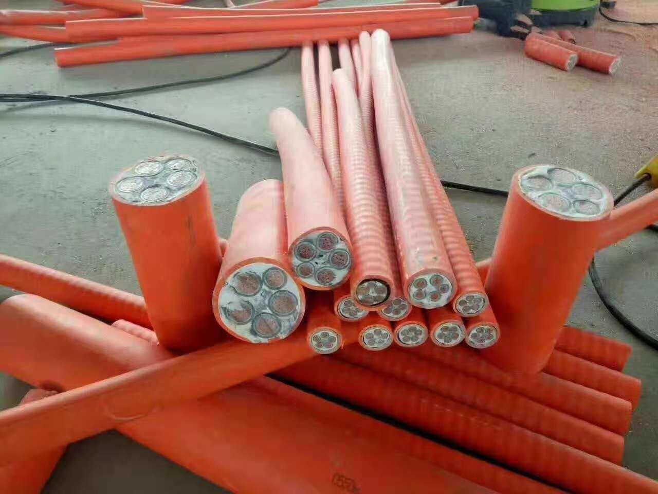 柔性矿物质电缆-天正泰电缆