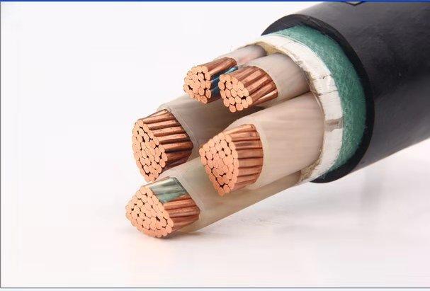 YJV电力电缆铜芯——天正泰电缆公司