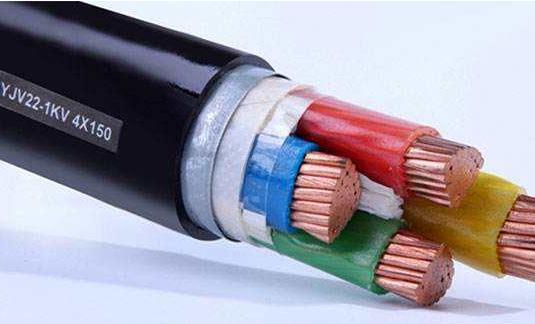 YJV22电力电缆-天正泰电缆科技公司