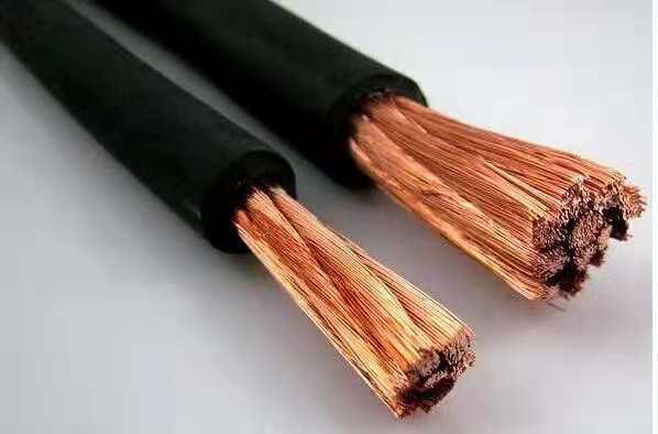 通用橡套电缆-天正泰电缆