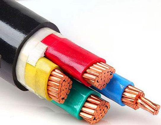 YJV电力电缆-天正泰电缆