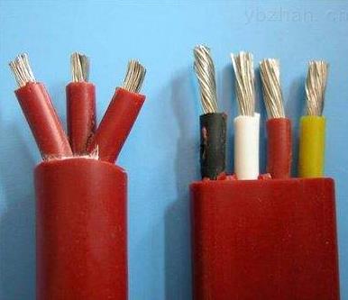 硅橡胶电缆-天正泰电缆