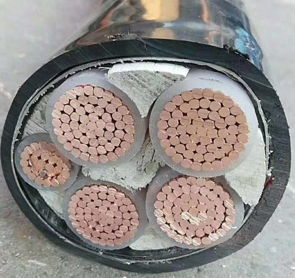 YJV电力电缆-天正泰电缆科技公司