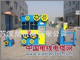 包纸机-汉鼎机械