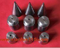 硬质合金/金刚石耐磨零件-东英模具