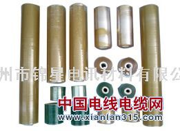PVC自粘膜