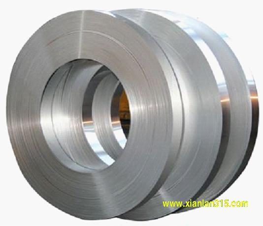 5052合金铝带、铠装电缆铝带