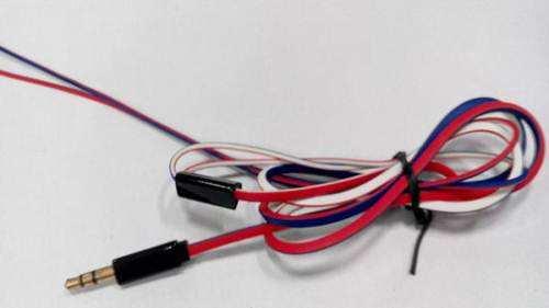 环保耳机线缆料TPE金尊娱乐平台图片展示