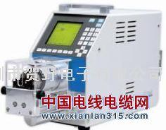 MCM42R极细线同轴易胜博ysb88手机版剥皮机机器产品图片展示