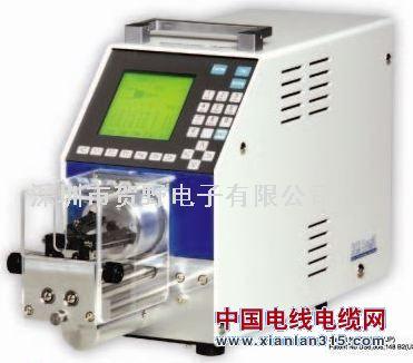 MCM48R同轴易胜博ysb88手机版剥皮机剥线机器产品图片展示