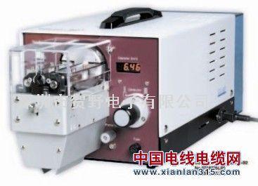 MCM60R 旋转式电动式剥皮机剥线机器产品图片展示