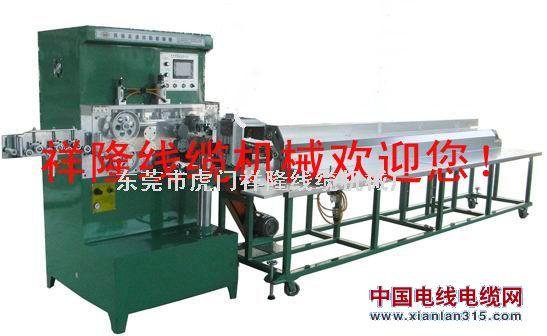 高速裁线机产品图片展示