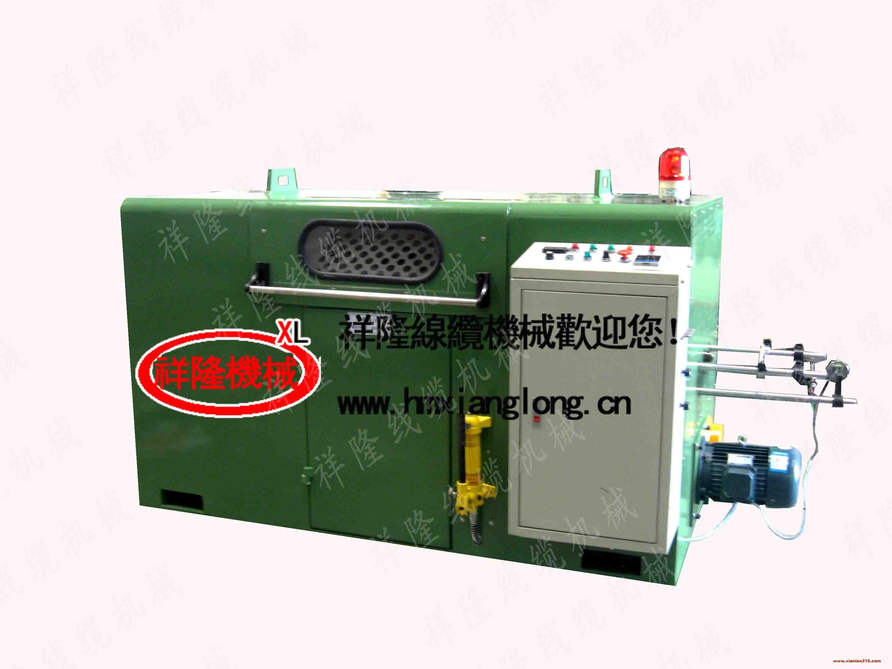 广东小型绞线机 专业绞线机 高速绞线机 绞线机图片 绞线机说明书产品图片展示