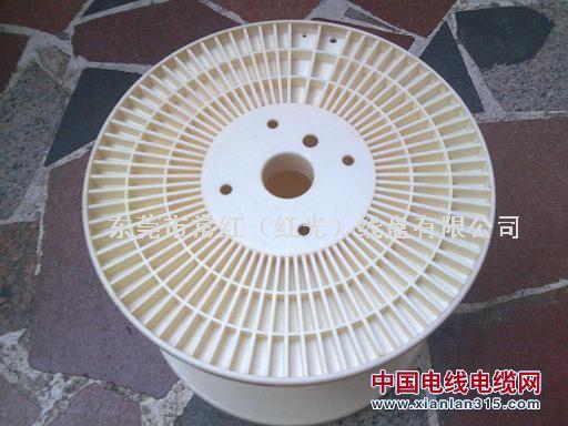 PN400一体胶轴-江门塑料线盘价格产品图片展示