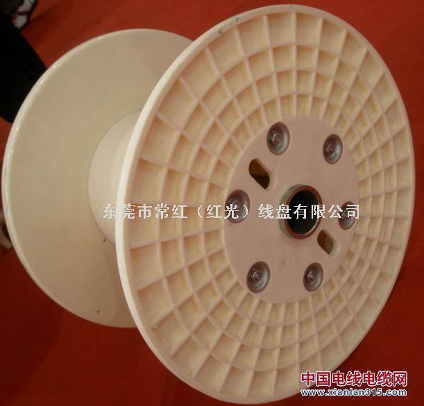 PN500胶轴-广州塑料线盘批发产品图片展示