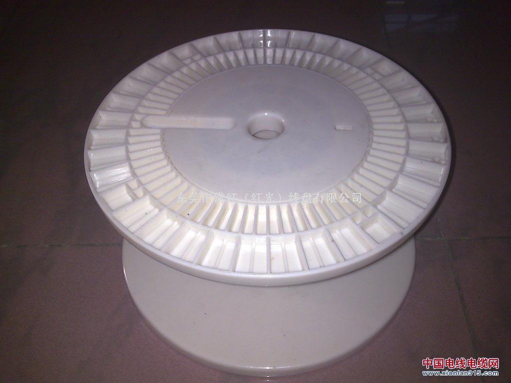 PC300一体线盘-佛山胶轴价格产品图片展示