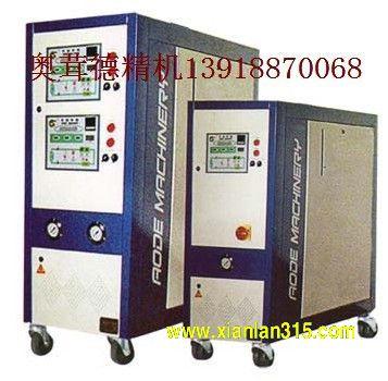 超高温油温机/大型热油温控设备油加热器产品图片展示