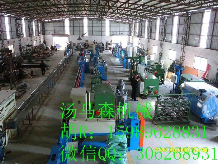 PVC押出机金尊国际机械厂金尊娱乐平台图片展示