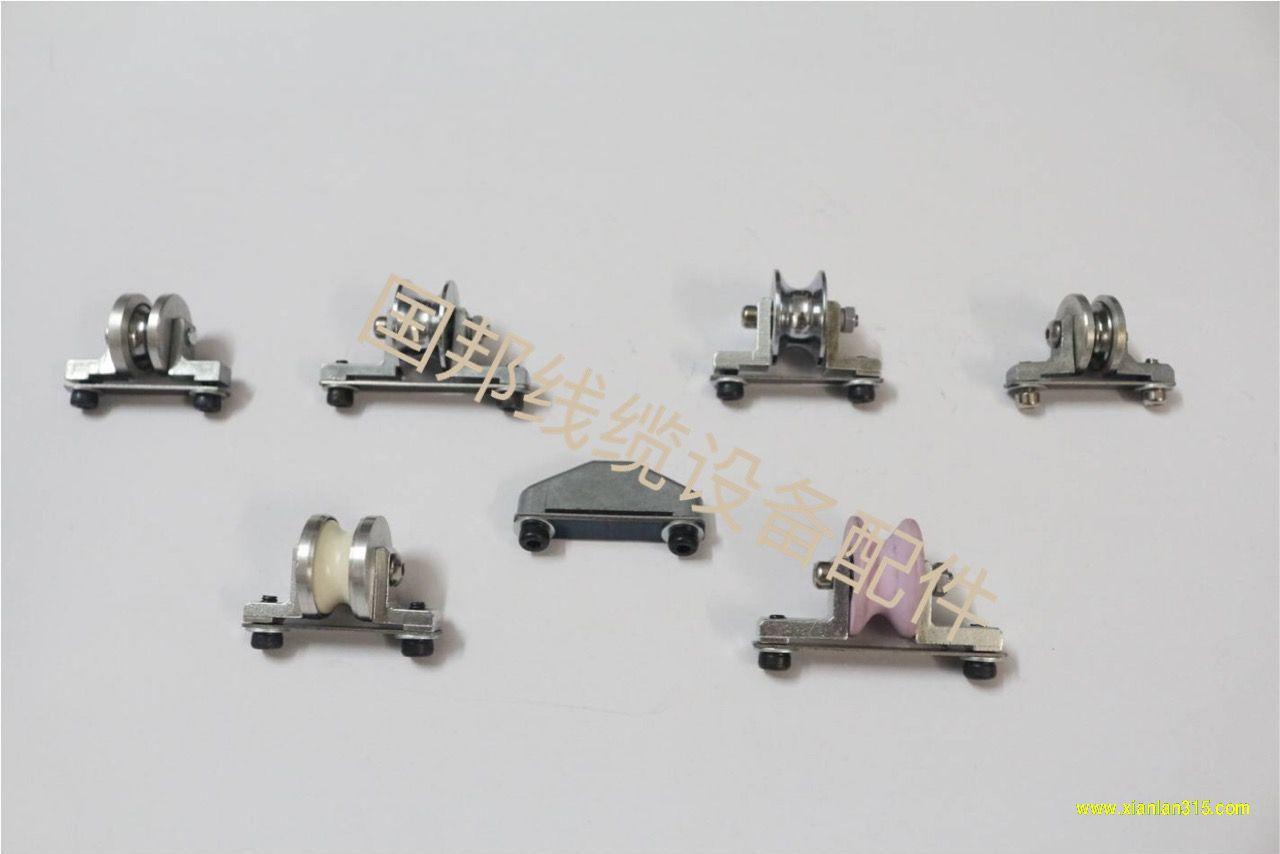 钢带导轮产品图片展示