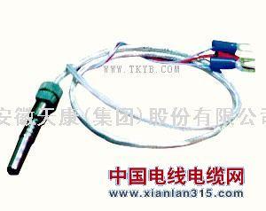 端面热电阻,WZPM-201产品图片展示