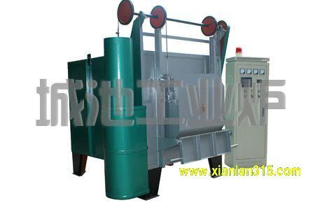 箱式电阻炉产品图片展示
