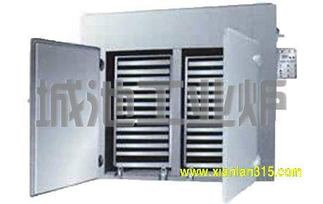 热风循环烘箱产品图片展示