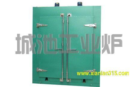 工业烘箱产品图片展示