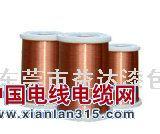 漆包铜包铝线产品图片展示