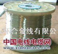 镀锡铜包钢线产品图片展示