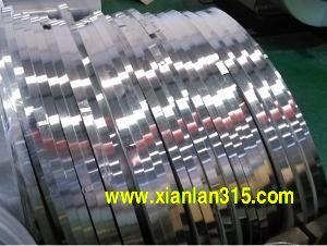 铠装铝带、5052合金铝带产品图片展示