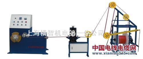 电线易胜博ysb88手机版自动成圈排线打扎机产品图片展示