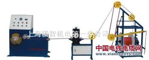 自动成圈排线打扎机产品图片展示