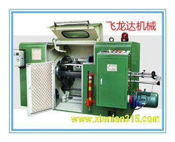 FLD-630P高速绞线机(束丝机)产品图片展示