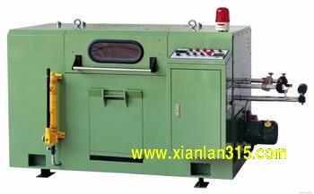FLD-500P高速绞线机(束丝机)产品图片展示