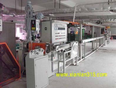 FLD-35高速押出机(挤出机)产品图片展示