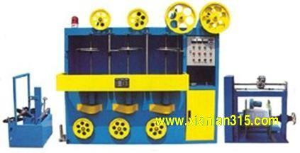 三层包纸机产品图片展示