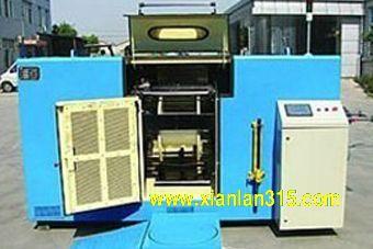 TZ-800型高速绞线机产品图片展示